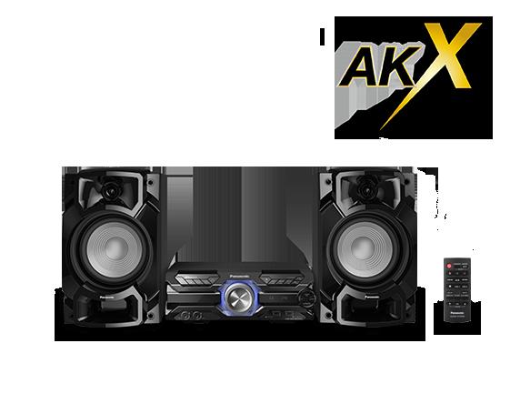 SC-AKX520